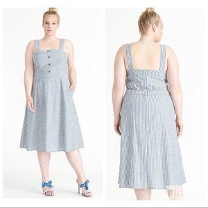 Rachel Rachel Roy Rylnne Dress
